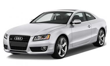 Коврики EVA Audi A5/S5 (8T) 2009 - 2016 Sportback I