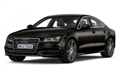 Коврики EVA Audi A7 (4G) 2010 - 2018