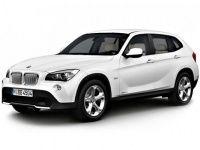 Коврики EVA BMW Х1 (E84) 2009 - 2015