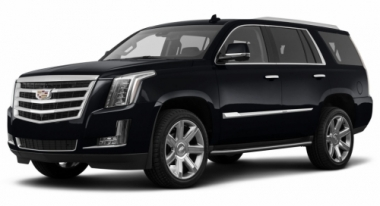 Коврики EVA Cadillac Escalade IV 2014 - н.в (короткая база)