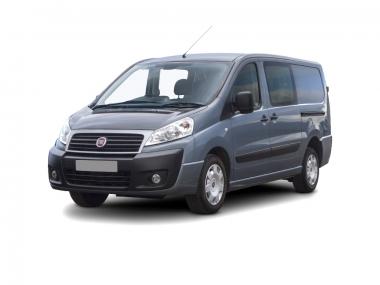 Коврики EVA Fiat Scudo II 2007-2016