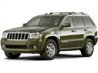 Коврики EVA Jeep Grand Cherokee I 1991 - 1999