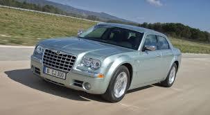 Коврики EVA Chrysler 300C 2004 - 2010 4WD