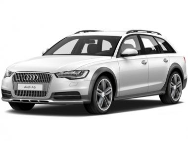 Коврики EVA Audi A6 (C7) Allroad  2011 - 2018