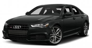 Коврики EVA Audi A6 (C8) 2018-н.в.