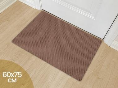 Коврики EVA для дома Придверный коврик (Коричневый) 60*75см